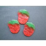 巨型草莓片