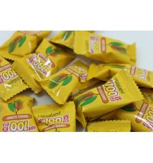 100%杧果糖
