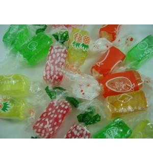 日本啫喱軟糖