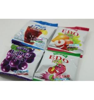 EDO橡皮糖