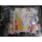 串屋雪麗糍棉花糖